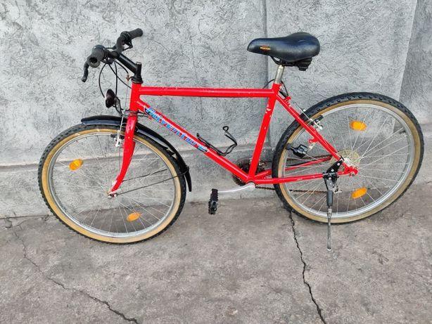 """Городской прогулочный немецкий велосипед 26"""" Германия 44см"""
