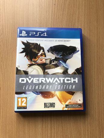 Гра Overwatch Legendary Edition для PS4