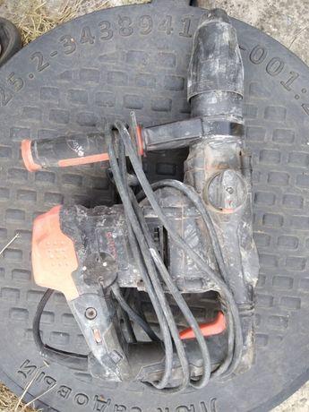 аренда перфоратора сдс макс и дисковой пилы-паркетки