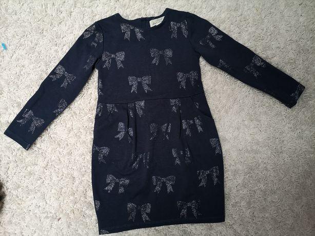 Sukienka H&M r 110 - 116