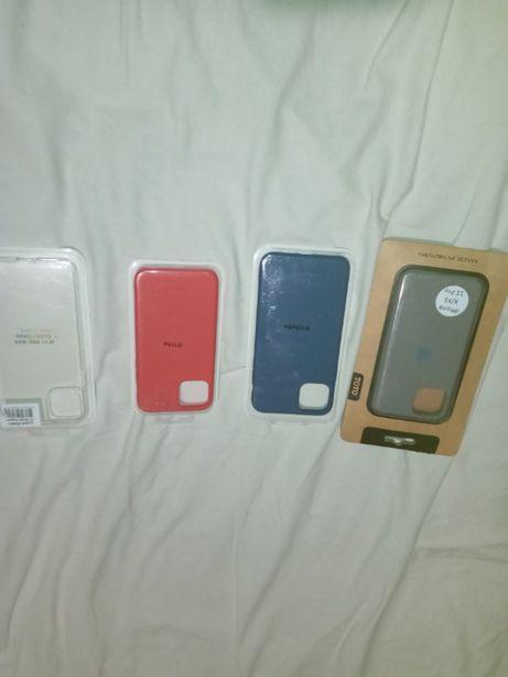 Новый чехол на айфон iPhone 11 Pro Max /11 Pro /X / XS
