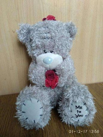 Мишка Тедди 20 см
