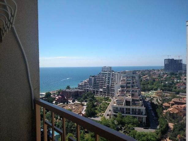 Сдам квартиру в Аркадии Одесса посуточно с видом на море Жемчужина 17