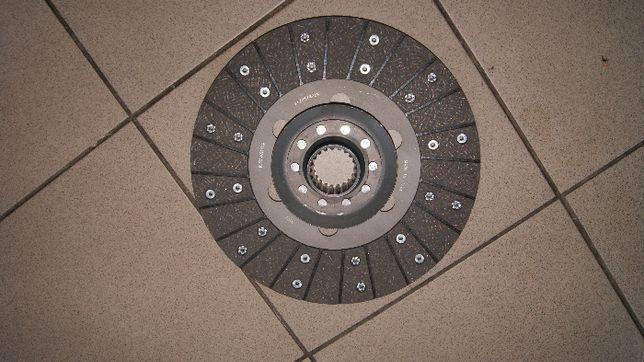 Tarcza sprzęgła Claas Dominator 280mm 21 frez 38x42 Włoska 679996
