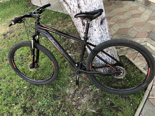 """Велосипед 27.5"""" Orbea MX 60 2020 Black"""