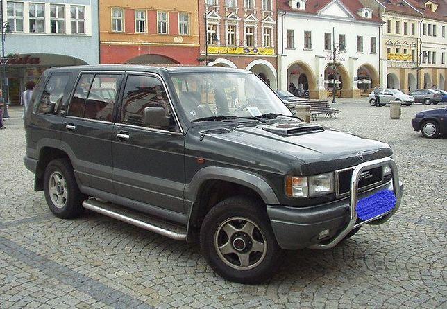 Розборка Opel Monterey 3.1 D Капот Фары Мост КПП Редуктор Бампер Стопы