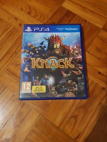 Jogo infantil Knack PS4