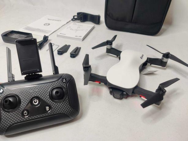 [NOVO] Drone EX4 PRO GPS 4K [3 KM] [25 Minutos] 5.8 GHz + Mala Transp.