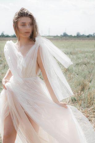 Неймовірне випускне плаття