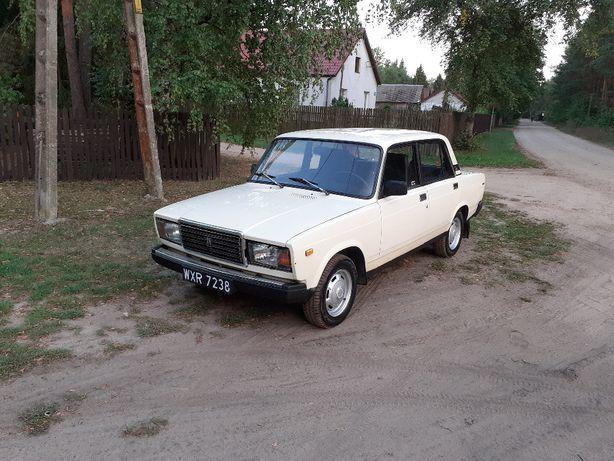 Lada 2107   1.5   1989r  