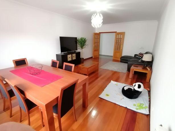 T2 Centro Cascais c/garagem