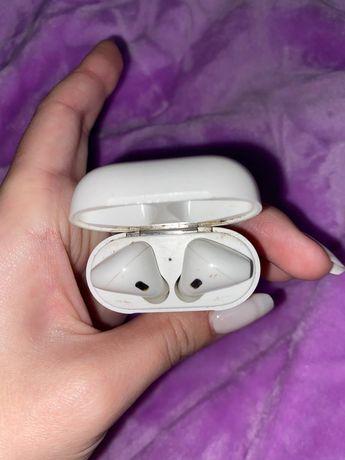 Apple Airpods 2 (не работает один наушник)