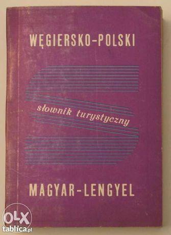 Polsko-węgierski i węgiersko-polski słownik turystyczny