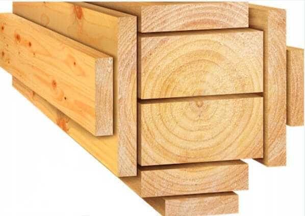 Więźba dachowa,łaty, deski, drewno na dach C24, Tartak