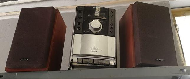 Micro Hi-Fi Sony