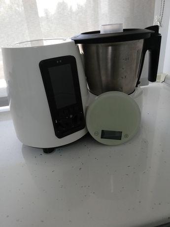 Supeecook, robot de cozinha