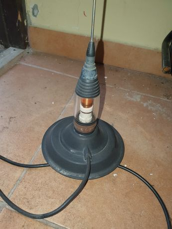 Antena cb sunker elite cb 116 używana sprawna
