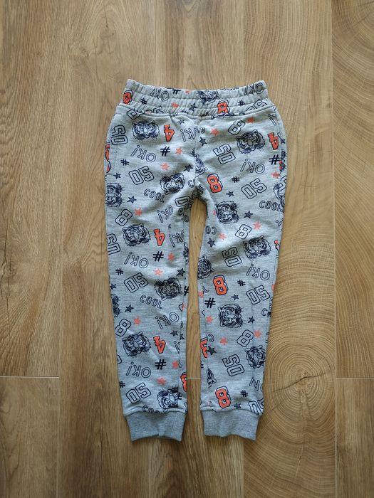 Штаны на мальчика Pepco 122 см. спортивні штани Ровно - изображение 1