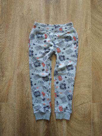 Штаны на мальчика Pepco 122 см. спортивні штани