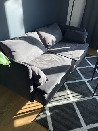 Sofa 3 osobowa SÖDERHAMN IKEA