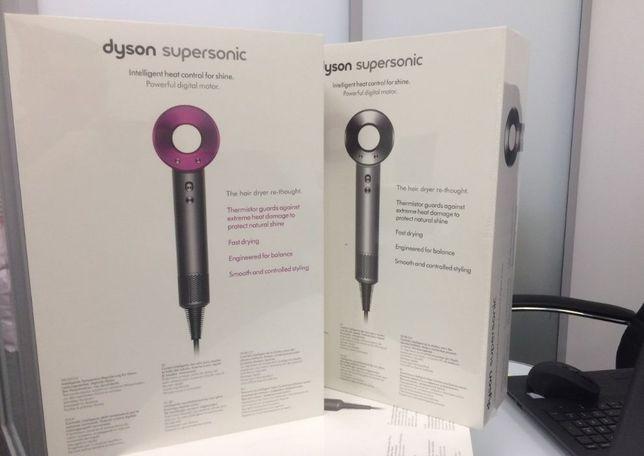 Фен Dyson Supersonic HD03. Оригинал. Гарантия 2 года