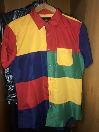 Рубашка Reason новая