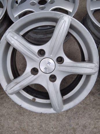 Диски KsK R14 4x108 Audi ,Ford,Peugeot,Citroen