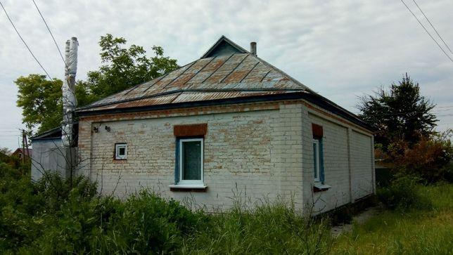 Малая Каратуль. Продам домик с участком 25 соток.