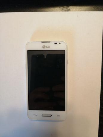 LG l65 biały telefon