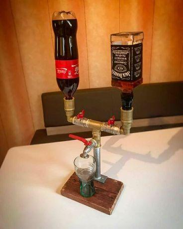 Nalewak  dystrybutor do napoju i alkocholu