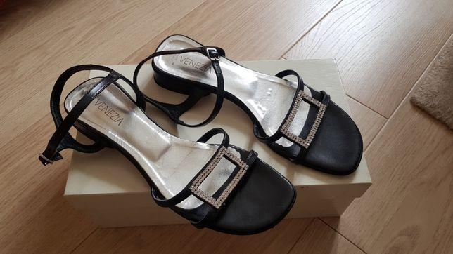 Sandały firmy Venezia rozmiar 38