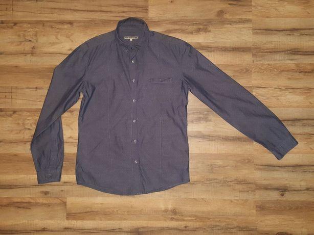 Рубашка мужская Drykorn, сорочка, джинсовая