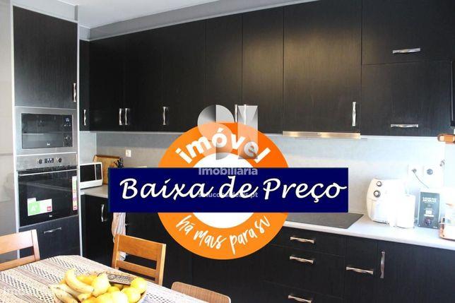 BAIXA PREÇO Apartamento T3- Guarda