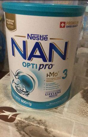 Nan (НАН) opti pro 3