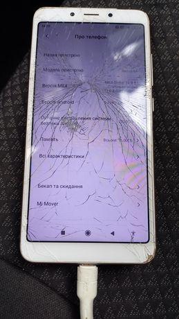 Xiaomi redmi 6A 4/16