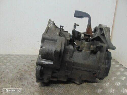 Caixa de 5 Vel. Ref. EUH - Seat Leon Toledo / Skoda Octavia / VW Golf Bora Beetle 1.9 TDI
