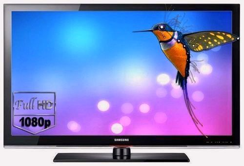 Телевизор Samsung full hd, 40 дюймов.