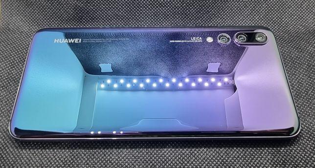 Huawei P20 PRO Twilight 6/128 w idealnym stanie