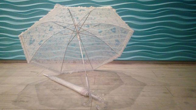 parasolka ślub / komunia