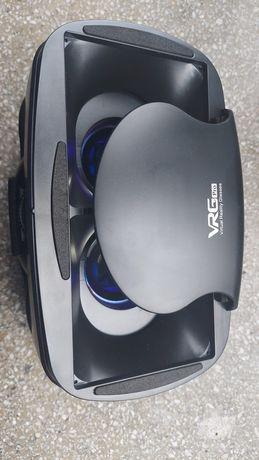 Google VR, okulary VR