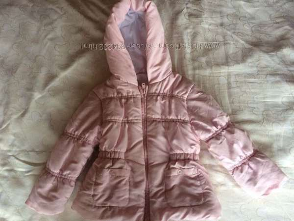 Куртка CA 92