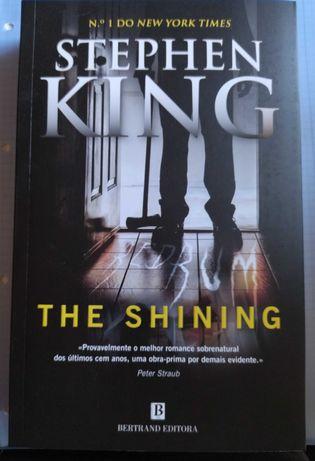 The Shining de Stephen King