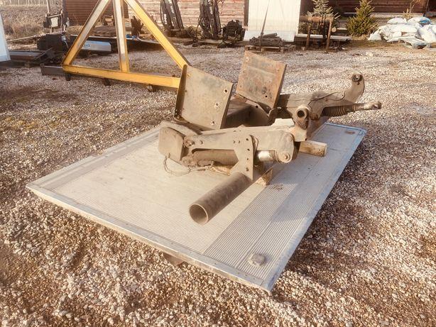 Winda BAR 1500kg 24V