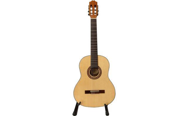 Gitara klasyczna BG Fuego 4/4 drewno ZEBRANO! Bratpol TORUŃ promocja!