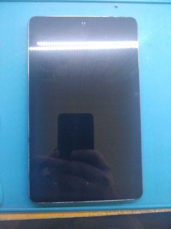 Планшет NEXUS 7 экран + батарея