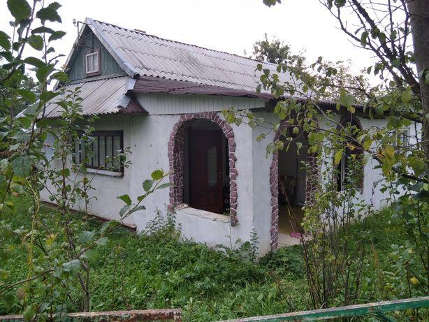 Продам будинок в Карпатах.