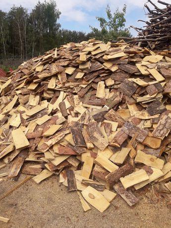 Drewno rozpałkowo-opałowe suche KROMY