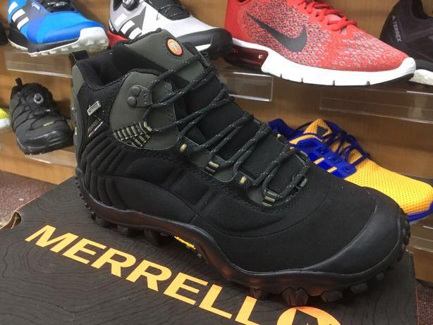 Продам ботинки Merrell Cham Thermo6 WP J87695