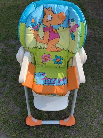 Chicco Polly krzesełko do karmienie