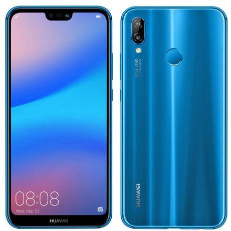 Обменяю телефон Huawei P20 lite